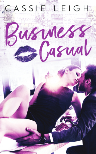 Business Casual cover