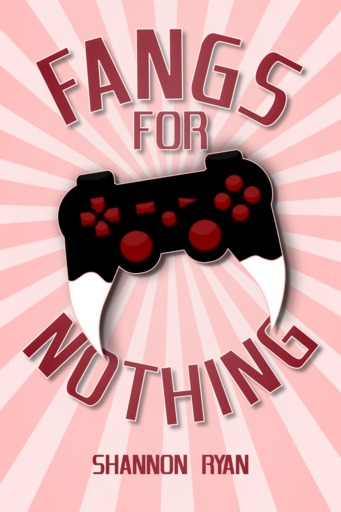 Fangs for Nothing cover