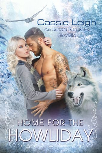 Home for the Howliday cover