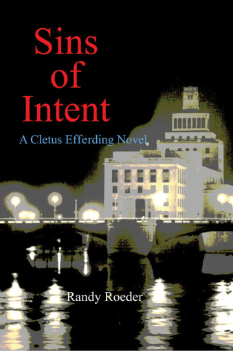 Sins of Intent cover
