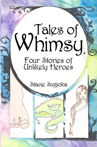 Tales of Whimsy cover